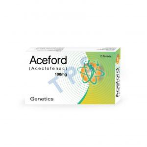 Aceford Tablet 100mg
