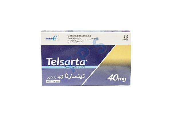 Telsarta Tablet
