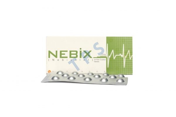 Nebix tablets 10mg