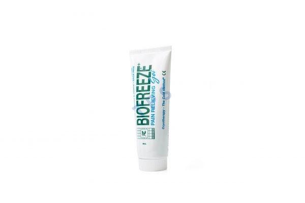 Bio Freeze Pain Gel 59ml