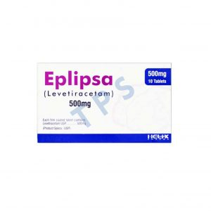 Eplipsa Injection