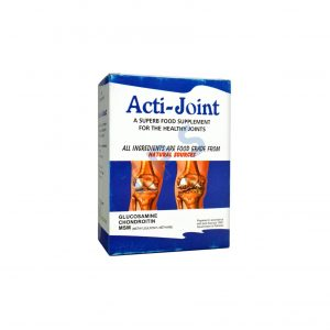 Acti-Joint Capsule
