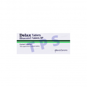 Delax Tablets