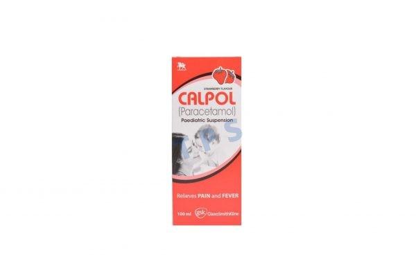 Calpol Suspension