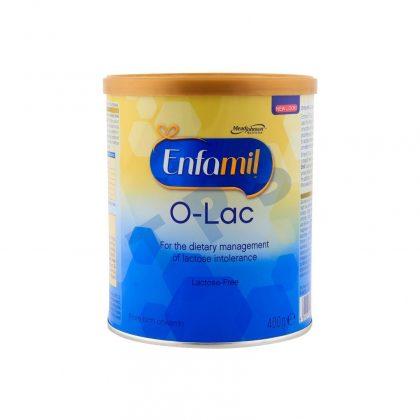 Enfamil O-Lac Milk 400gm