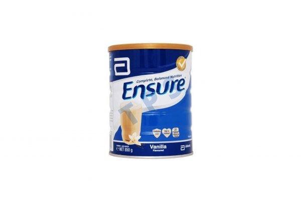Ensure Vanilla 850gm