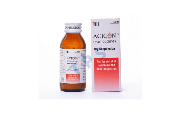 Acicon 60ml Suspension