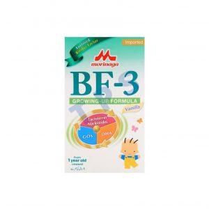 BF GROW 3 MILK 300GM Soft Pack