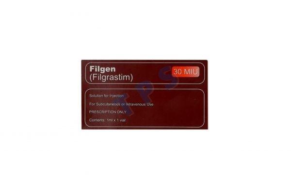 Filgen Injection 30miu