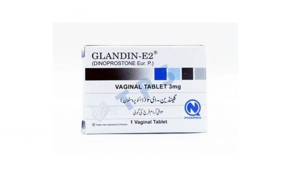 Glandin E2 Tablet