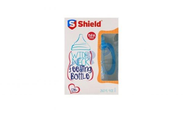 Shield Wide Neck 260ML