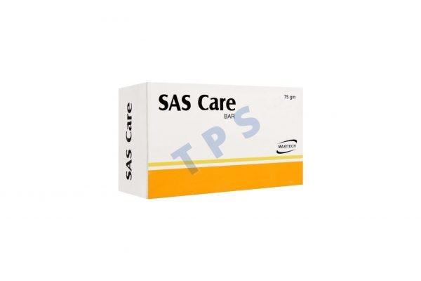 Sascare Soap