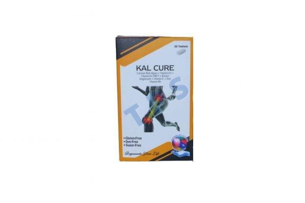 Kal Cure Tablet
