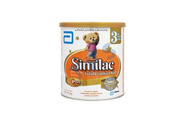 SimiLac Total Comfort Kid 360gm