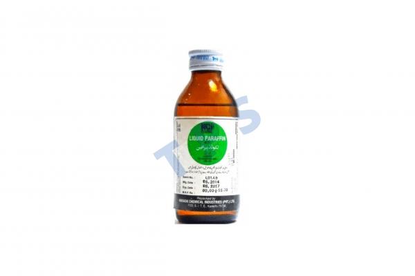 Liquid Paraffin (L) 120ml