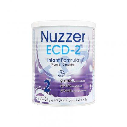 Nuzzer ECD-2