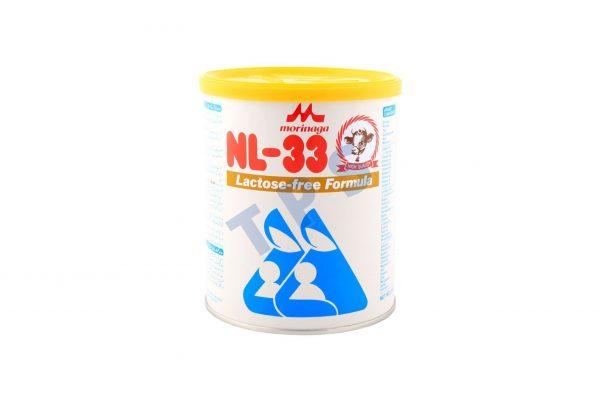 NL-33 Milk 350GM