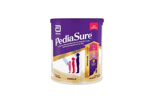 PediaSure Vanilla Flavoured 400gm