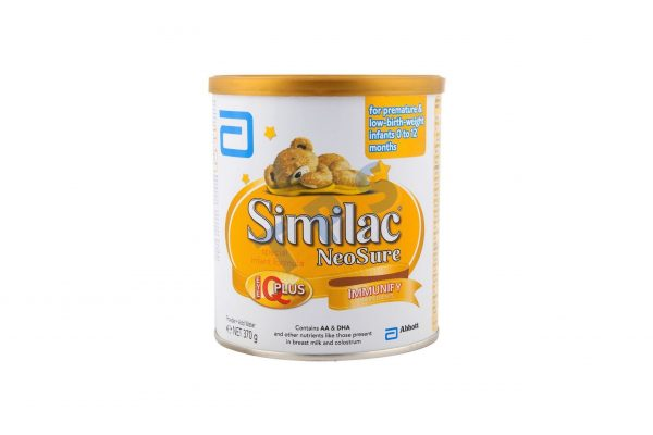 SimiLac NeoSure Milk 370gm