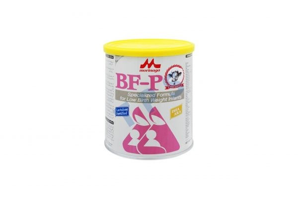 BF P Milk 400gm