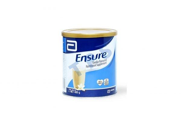 Ensure Vanila Flavoured Milk 400gm