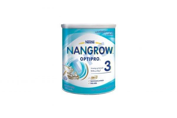NanGrow Optipro 3