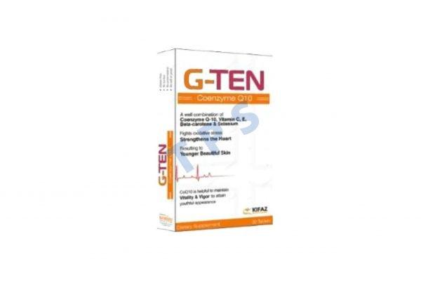G-ten Tablet