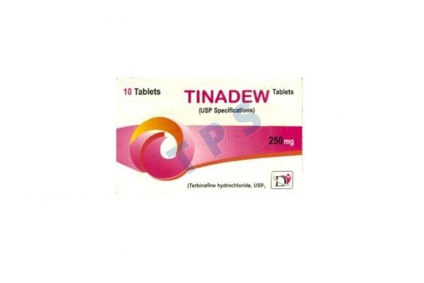 Tinadew 250mg Tablet