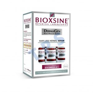 Bioxsine Hair Serum