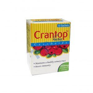 Crantop Cranberry Sachet