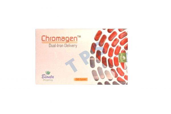 Chromagen Tablet