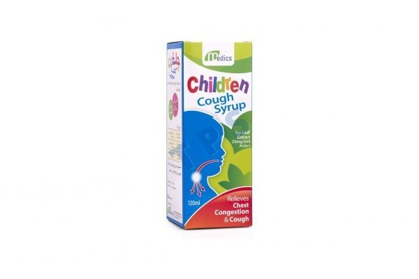 Children Cough Syrup