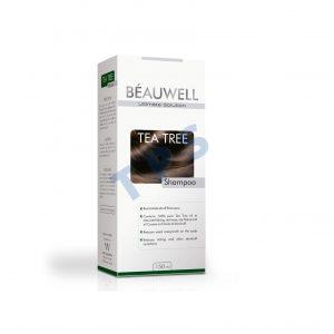 Beauwell Tea Tree Shampoo 150ml