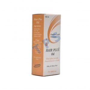 Hair Plus Oil 100ml