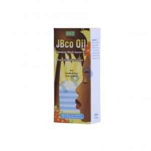 JBco Oil Dandruff Free B&B