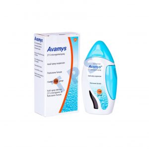 Avamys Spray