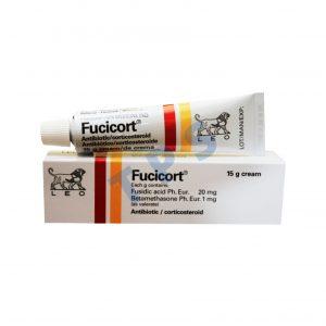 Fucicort Cream 15 gm