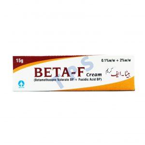 Beta-F Cream 15G