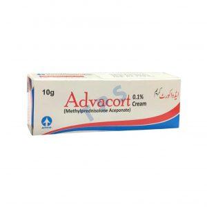 Advacort Cream 10gm