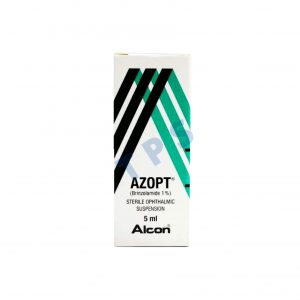 Azopt Drop 5ml