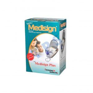 Medisign Plus Nebulizer