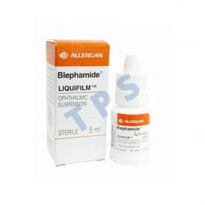 Blephamide Eye Drop 5ml