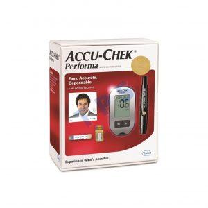 Accu-Chek Performa Meter