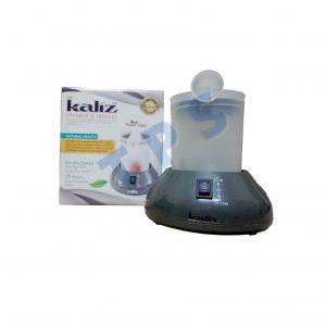 Kaliz Steamer and Inhaler