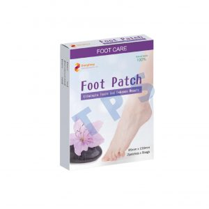Dongfang Foot Patch