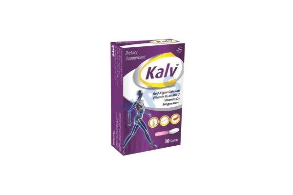 KaLv Tablets