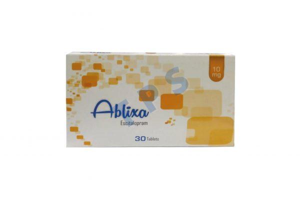 Ablixa Tablets 10mg