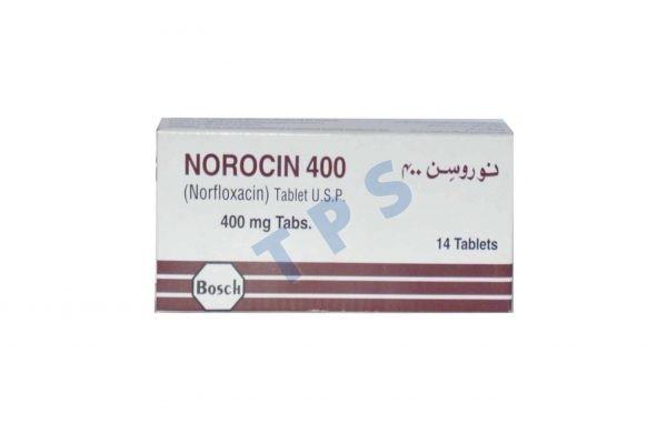 Norocin Tablet