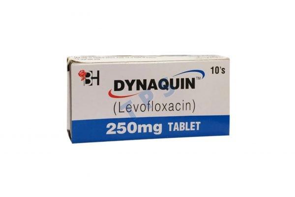 Dynaquin Tablets 250mg
