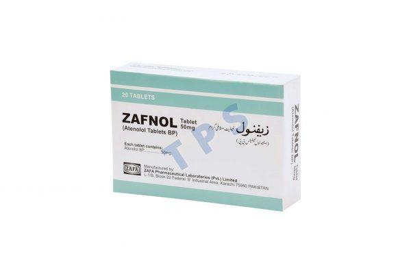 Zafnol Tablets 50mg